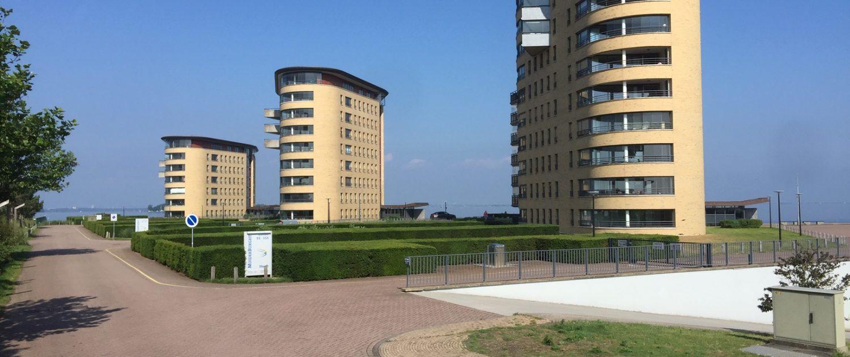 taxatie Almere